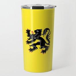Flanders Travel Mug