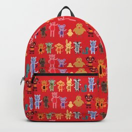 Chinese Zodiac - Year of the Dragon Backpack