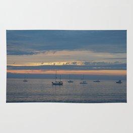 Shores of Lahaina - 1 Rug