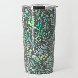 Eucalyptus (Essential Oil Collection) Travel Mug