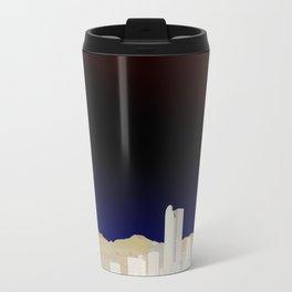 Denver Flyby Travel Mug