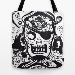 Soul Rebel!! Tote Bag