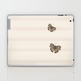 Leticia Dolera Laptop & iPad Skin