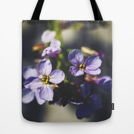 Your Heart's Desire Tote Bag