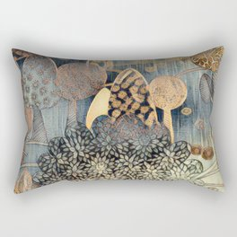 Enchanted Rectangular Pillow