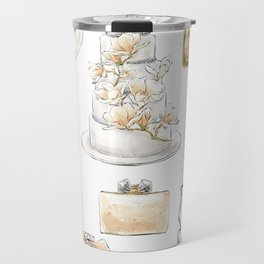 Wedding Accessories List Travel Mug