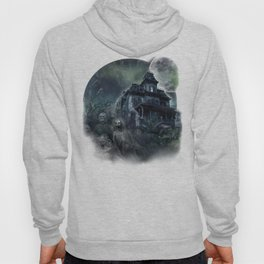 The Haunted House Hoody
