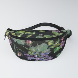 Grapes Fanny Pack