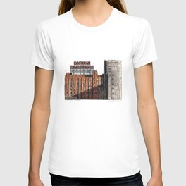 FIVE ROSES FLOUR REFINERY T-shirt