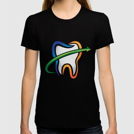Dentistry Dentist th Dental Gifts For Men Women T-shirt