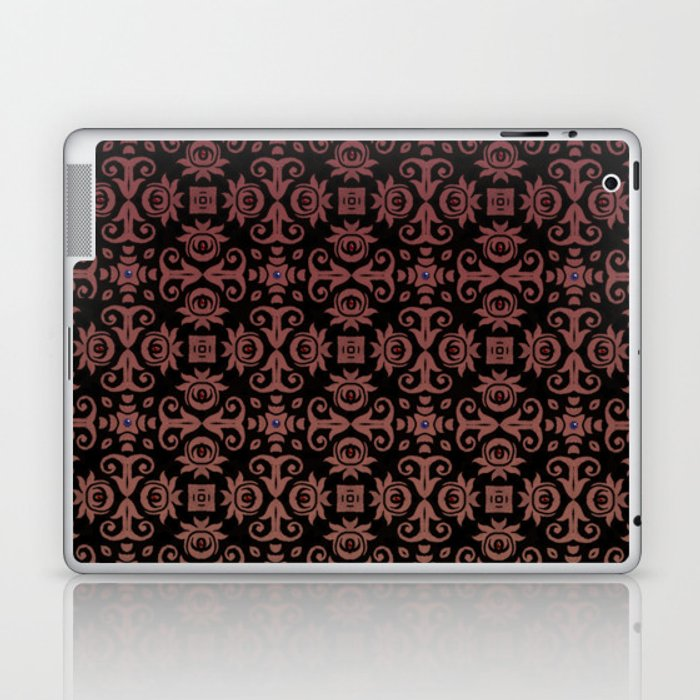 Pisces Pissed - Spice - Fall 2018 Laptop & iPad Skin