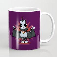 Ned the Vampire Mug