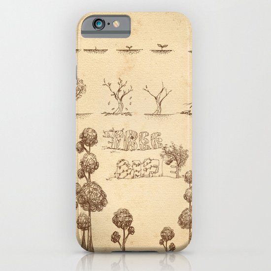 Tree Life iPhone & iPod Case