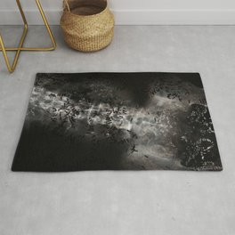 Death (Ant Temple) Rug