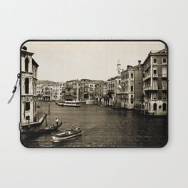 Venetian Memories Laptop Sleeve