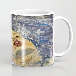 SUR LA MER Coffee Mug