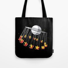 Chairoplanet Tote Bag