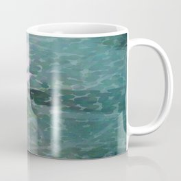 Ninfea Coffee Mug