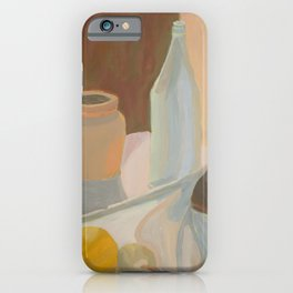 Vessels iPhone Case