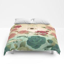 Vaya con dios 2 Comforters