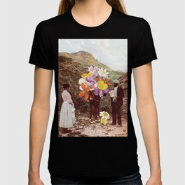 The Suitor T-shirt