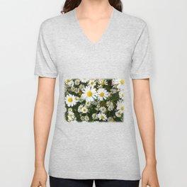 Daisys Unisex V-Neck
