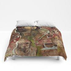 Io M. Comforters