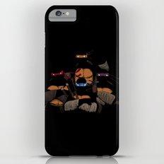 T. U. R. T. L. E. S. Slim Case iPhone 6 Plus