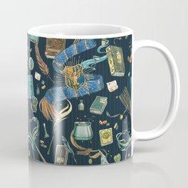 Ravenclaw House Coffee Mug