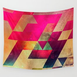 syx nyx Wall Tapestry