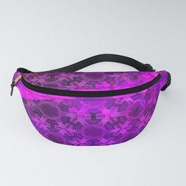 Purple Dreams Fanny Pack