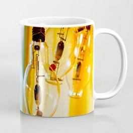 Antique Lights Coffee Mug