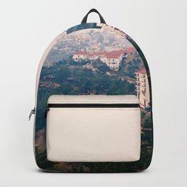 DALAT IN THE FOG Backpack