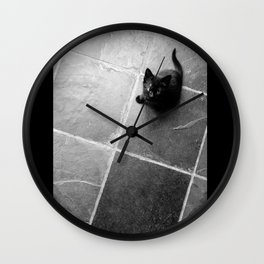 Only Little Me Wall Clock