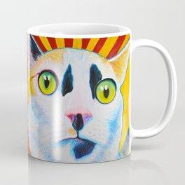 Alberta Coffee Mug