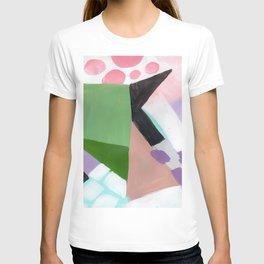 Because Lollipops T-shirt