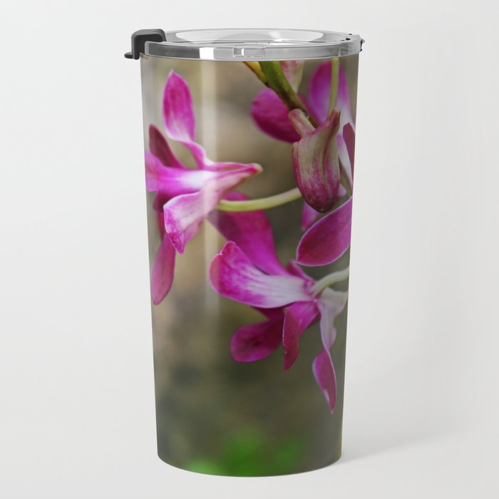 Swallow Your Fears Travel Mug