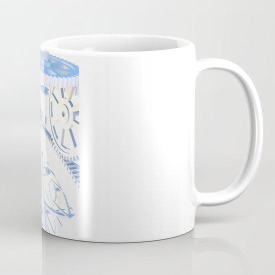 The Dream Machine Coffee Mug