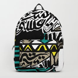 Sultan Backpack