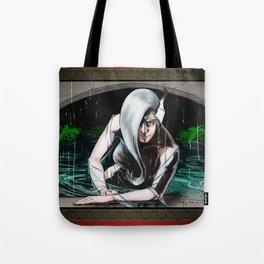 Aerielle's Grotto Tote Bag