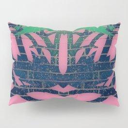 Wall Art Recolor Pillow Sham