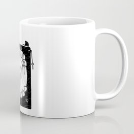 Zombie Punk Coffee Mug