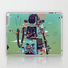 Totem Laptop & iPad Skin