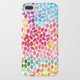 rain 6 iPhone Case