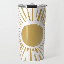 Perfect Sunshine  Travel Mug