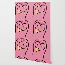 Love Bird Wallpaper For Any Decor Style Society6