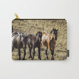 Garcia's Band Carry-All Pouch