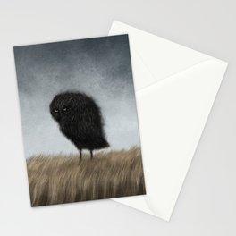 Shapeshifter Stationery Cards
