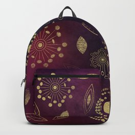 Anna's soul Backpack