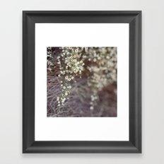 In Autumn Framed Art Print